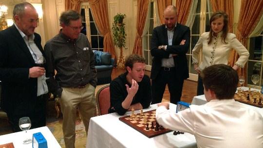 Zuckerber & Carlsen