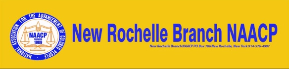 New Rochelle NAACP