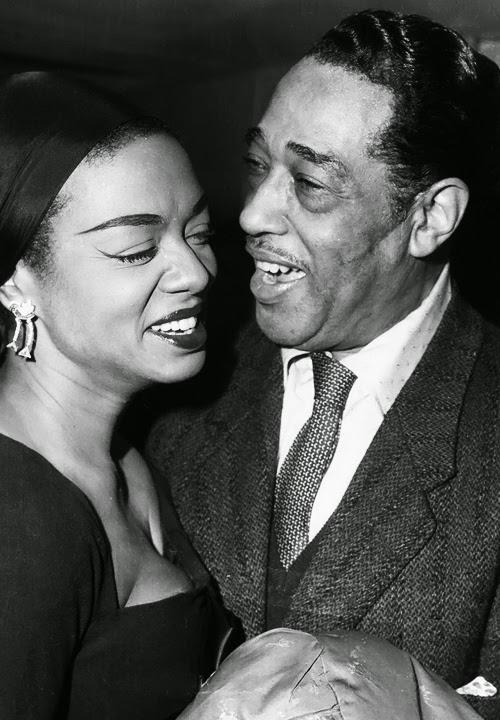 Duke Ellington And His Orchestra* Duke Ellington & His Orchestra - The Piano Player
