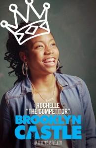Rochelle Brooklyn Castle