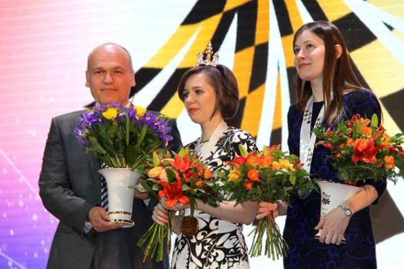 Women's World Chess Championships