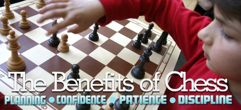Benefits of Chess