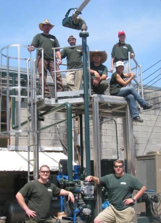 Midlands Biofuels Crew