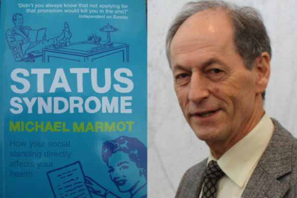Status Syndrome by Michael Marmot