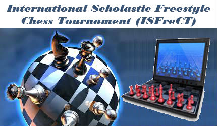 Freestyle Chess Tournament