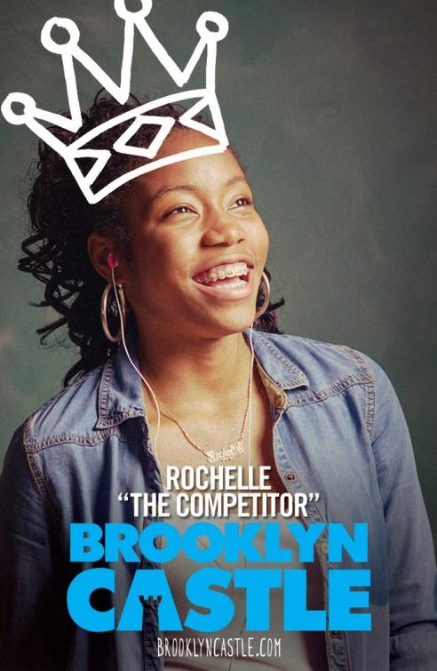 Rochelle Ballantyne