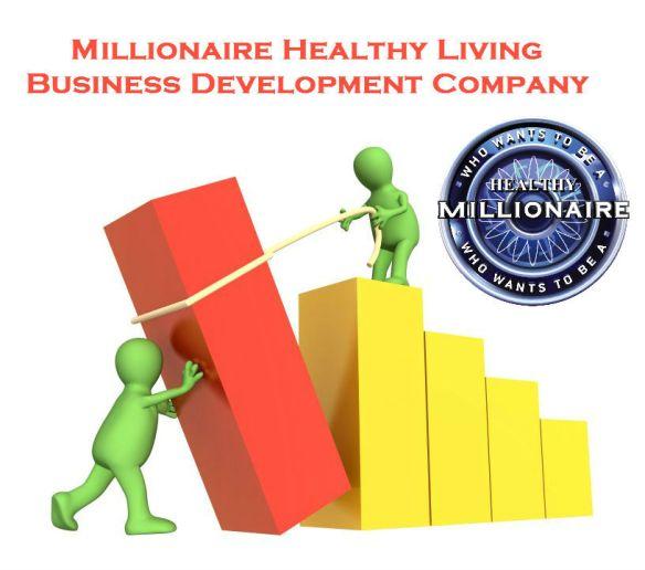Healthy Millionaire