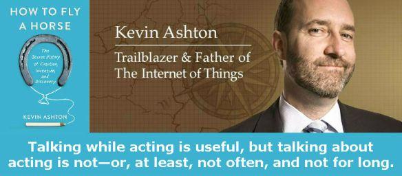 Kevin Ashton