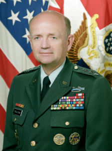 General Gordon Sullivan