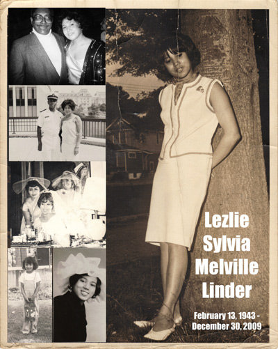 Lezlie Linder