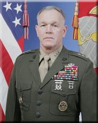 Lieutenant General Richard Zilmer