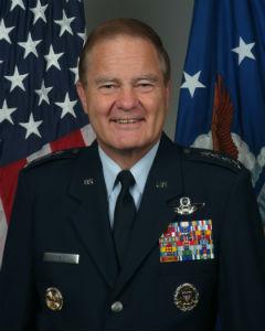 General Ron Keys