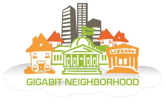 Gigabit Neighborhood