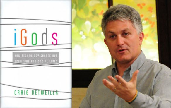 IGods by Craig Detweiler