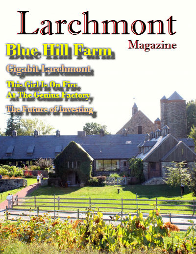 Larchmont - Blue Hill Farm