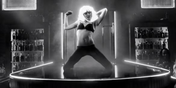 Jessica Alba Sin City 2