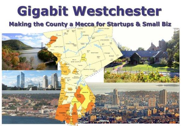 Gigabit Westchester