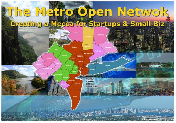 The Metro Open Network