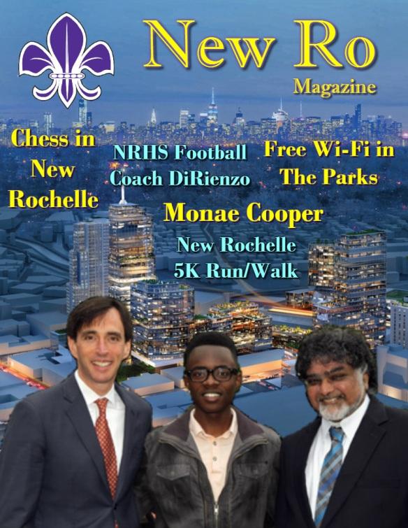New Ro Magazine