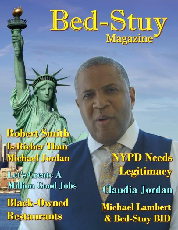 Bed-Stuy Magazine
