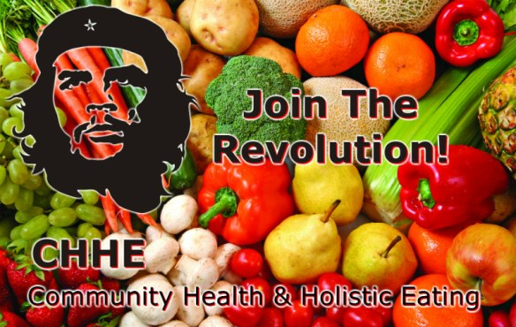 Community Health & Holistic Eating