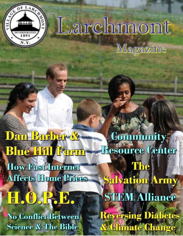 Larchmont Magazine