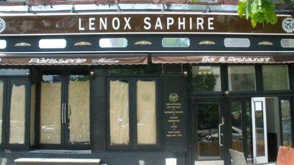 Lenox Saphire