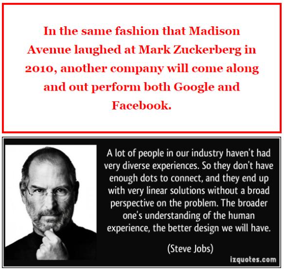 zuckerberg jobs