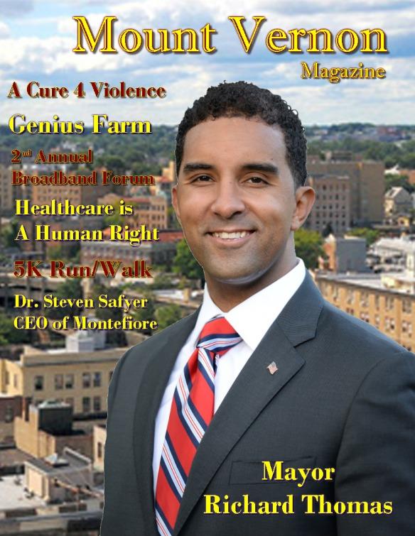 Mount Vernon Magazine