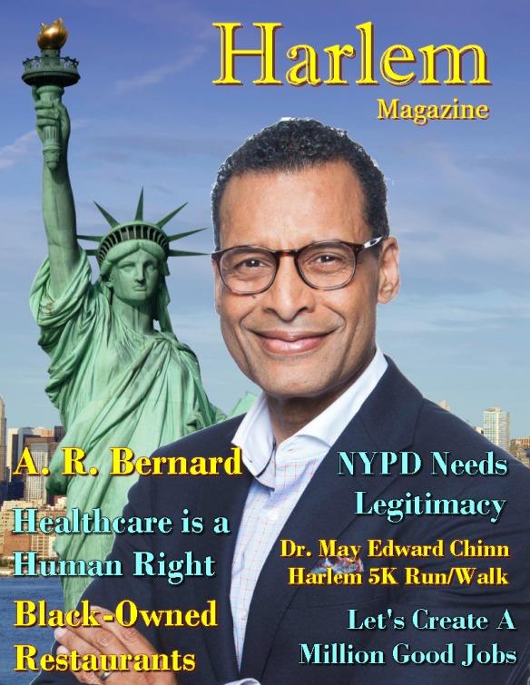 Harlem Magazine