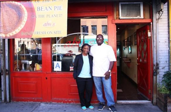 Abu's Homestyle Bakery in Bedford Stuyvesant