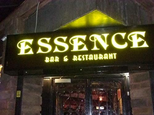 Essence Bar in Bedford Stuyvesant