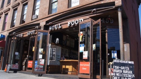 Five Spot Soul Food in Clinton Hill