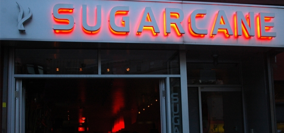 Sugarcane in Prospect Heights