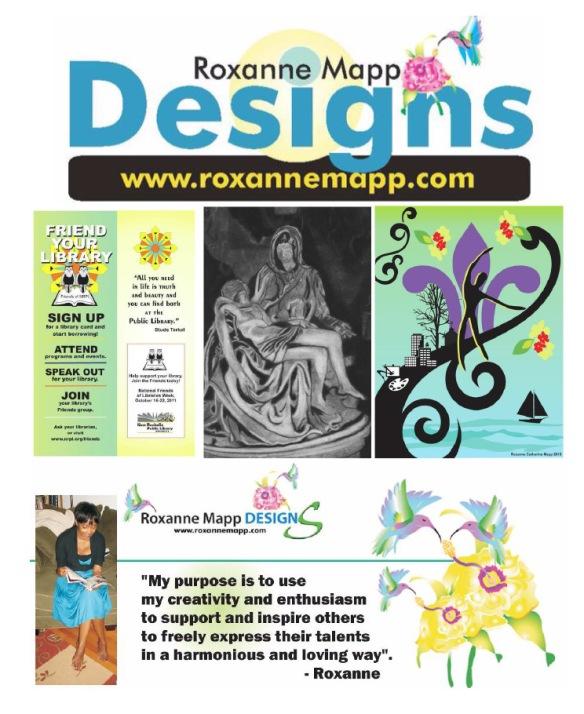 Roxanne Mapp