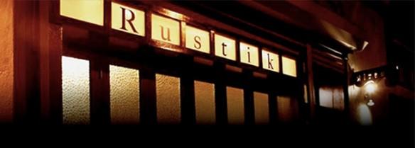 Rustik Tavern in Bedford Stuyvesant