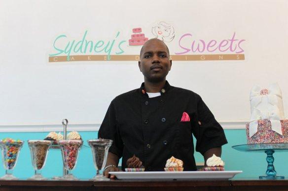 Sydney's Sweets Custom Cake Studio
