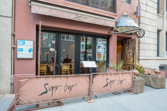 Ashford & Simpson's Sugar Bar in the Upper West Side