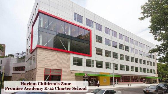 HCZ Promise Academy