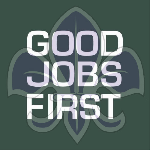 New Rochelle Good Jobs First