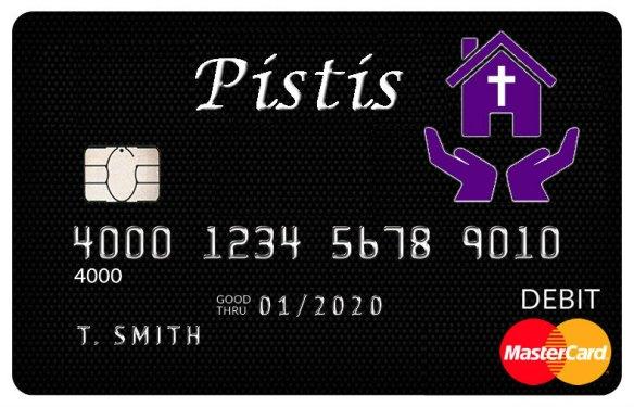 Pistis Card