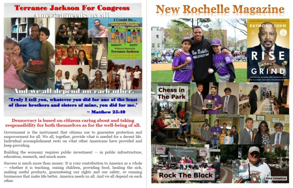 New Rochelle Magazine