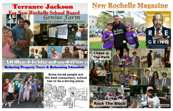 New Rochelle Magazine