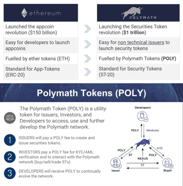 Poly Tokens