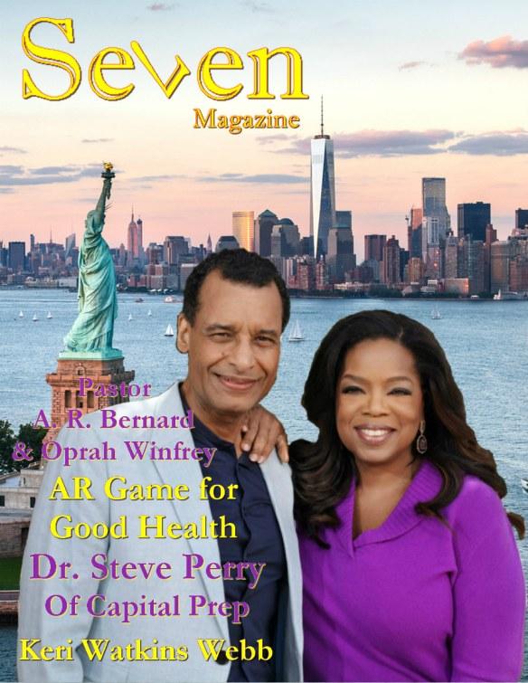 Seven Magazine