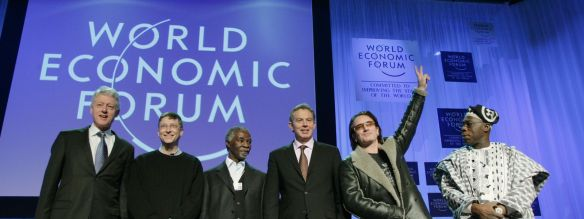 Davos WEF
