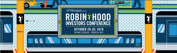 Robin Hood Conference